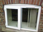 Flood Defence Windows