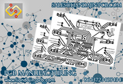 PCB Printed Circuit Boards