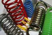 Compression Springs manufacturer and Supplier