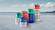 LPG Cylinder Manufacturer UK